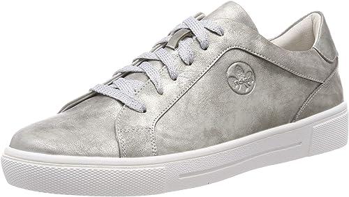 Rieker Damen N9110 Sneaker: : Schuhe & Handtaschen QuVUK