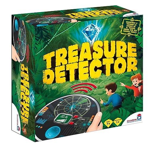 17 opinioni per Dujardin 21190470- Treasure Detector