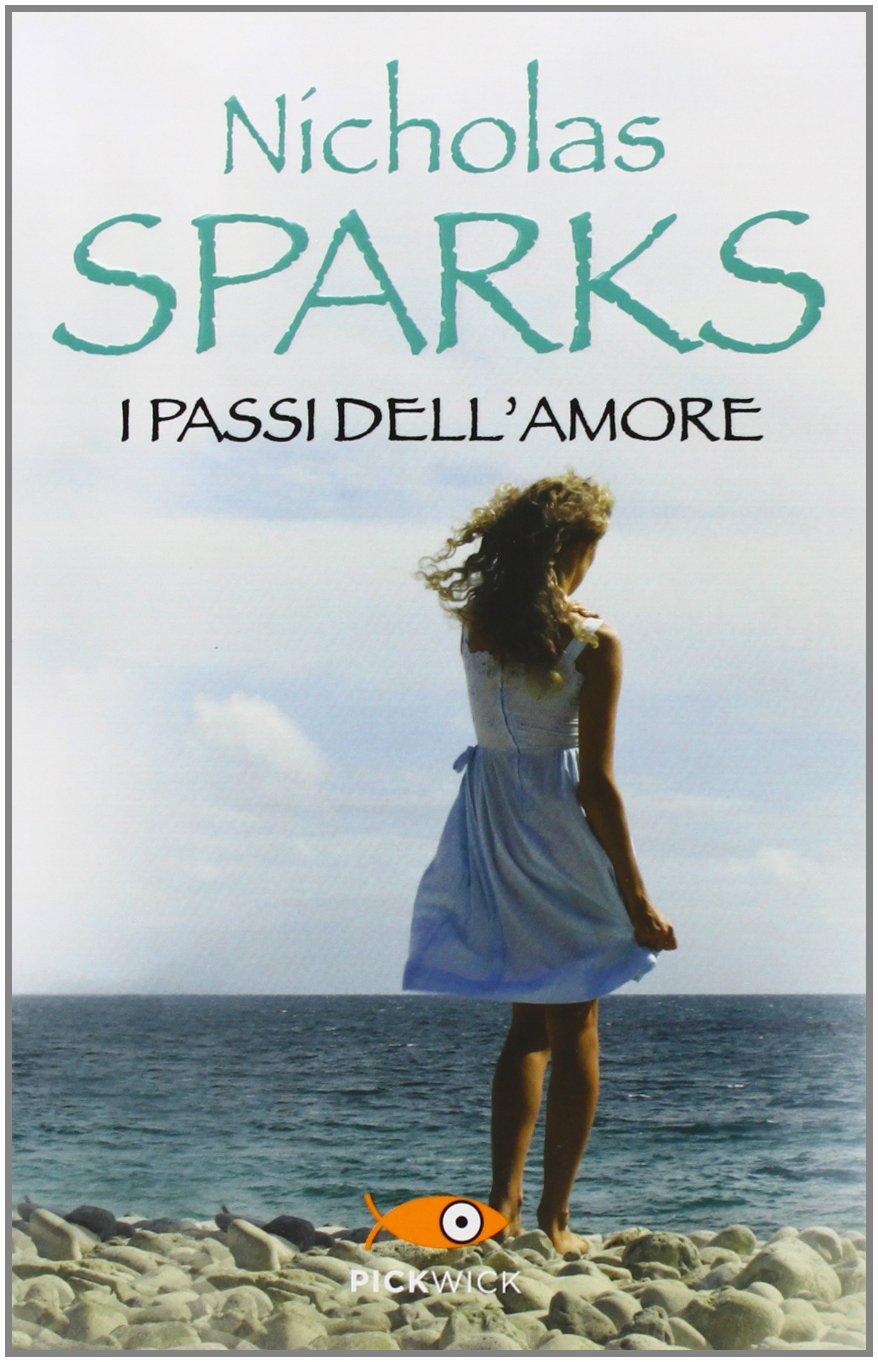 Nicholas Sparks Le Pagine Della Nostra Vita Pdf