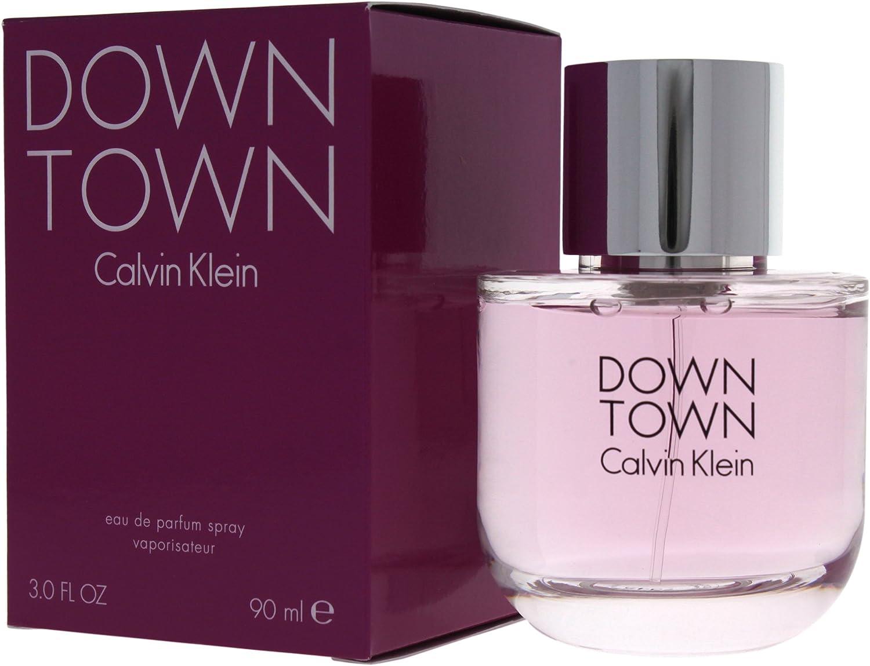 Calvin Klein Downtown Agua de Perfume Vaporizador - 90 ml: Amazon.es: Belleza