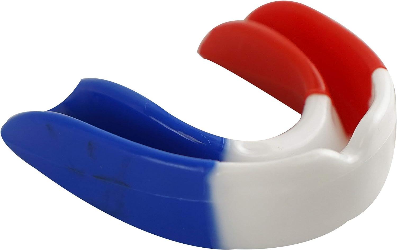 Colored Mouth Guard Dark Blue