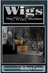 Wigs Kindle Edition