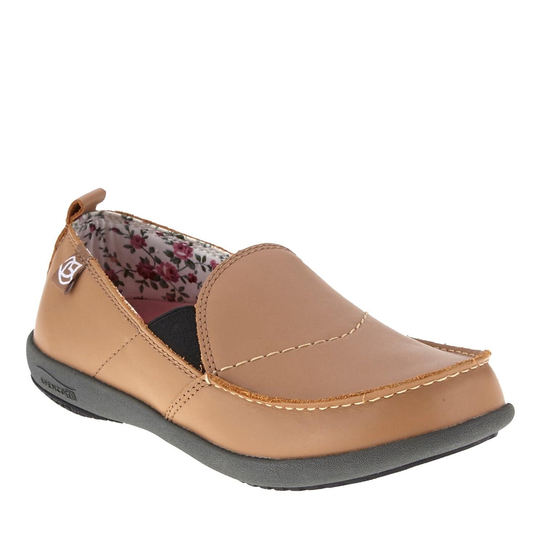 f9b16056cfa Spenco siesta leather womens supportive shoe tan shoes jpg 1500x1500 Spenco  siesta leather