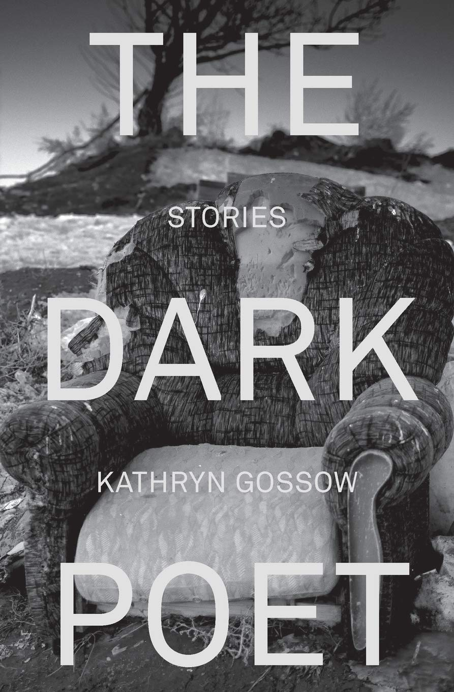 The Dark Poet: : Gossow, Kathryn: Fremdsprachige Bücher