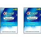 Crest 3D White Classic Vivid Dental Whitening Kit BCFNyA, 2Pack (10 Treatments)