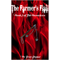 The Farmer's Flail (The Berserkers Book 1) (English Edition)