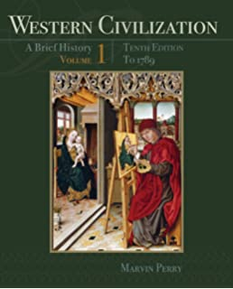 Amazon sources of the western tradition volume 1 western civilization a brief history volume i to 1789 fandeluxe Images