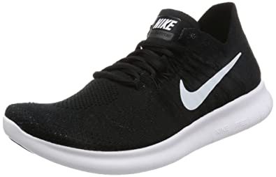 low priced bb4aa e6bfd NIKE 880844-001 : Women's Free RN Flyknit Running Shoe (7.5 B(M) US)