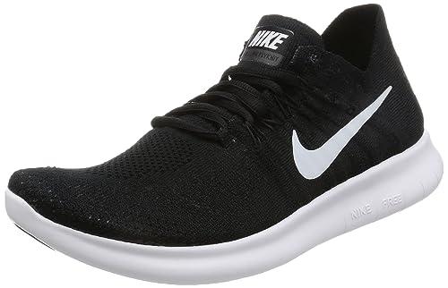 best sneakers d1498 b08c7 Amazon.com   NIKE 880844-001   Women s Free RN Flyknit Running Shoe (7.5  B(M) US)   Road Running