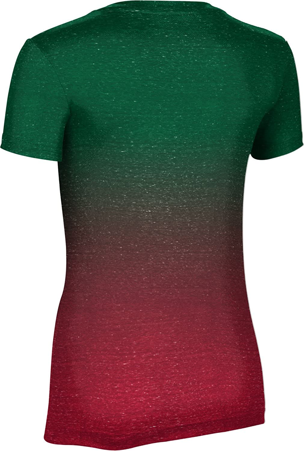 Ombre ProSphere Mississippi Valley State University Girls Performance T-Shirt
