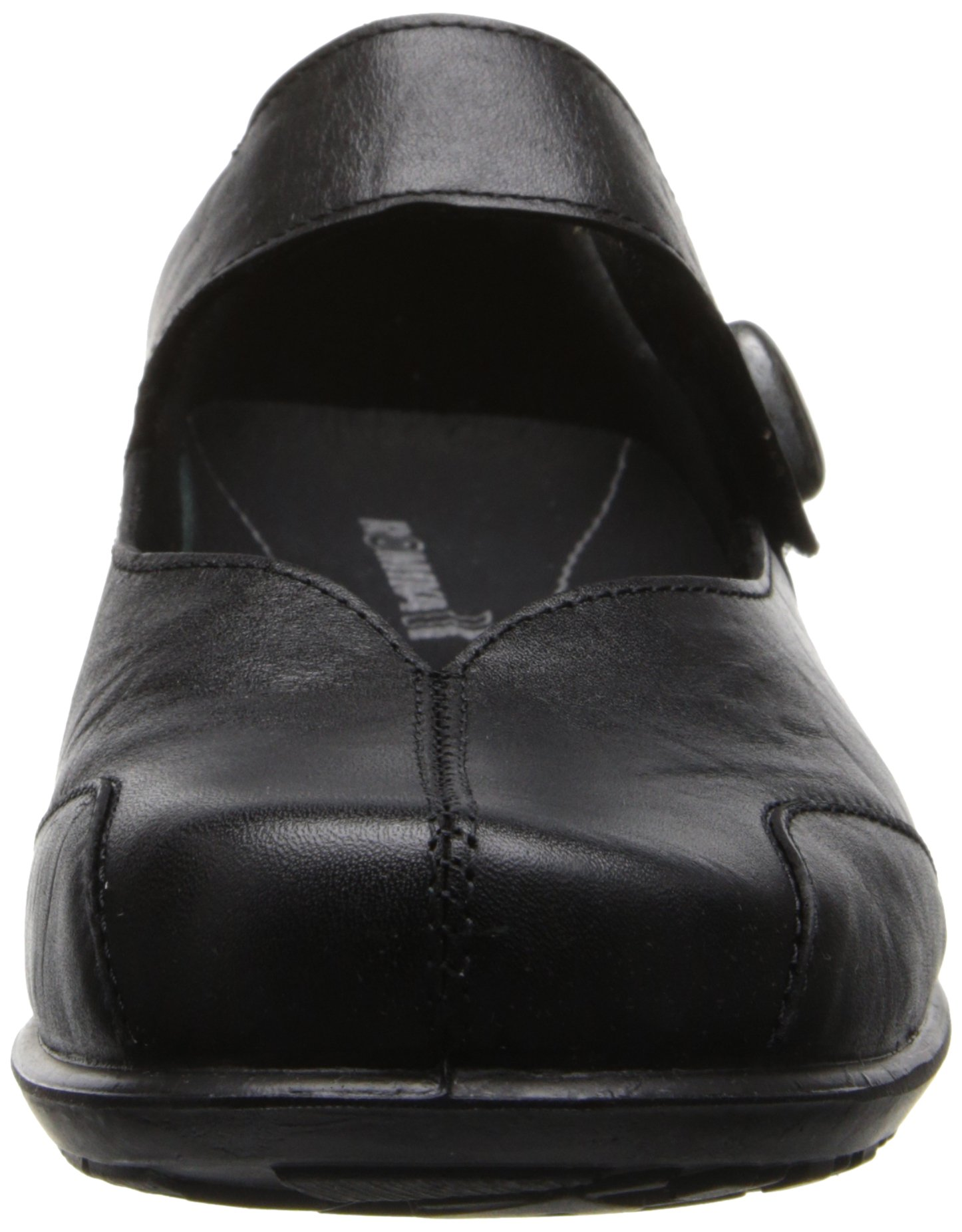 Romika Women's Citylight 87 Mary Jane Flat,Black,39 BR/8-8.5 M US by Romika (Image #4)