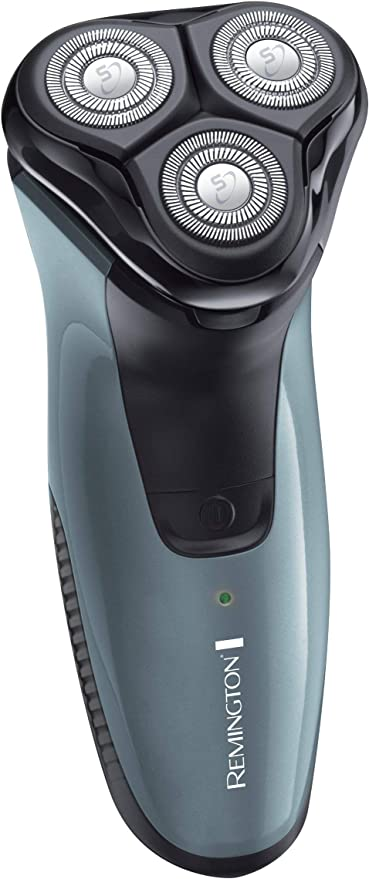 Remington PR1250 PowerSeries Plus - Afeitadora rotativa ...