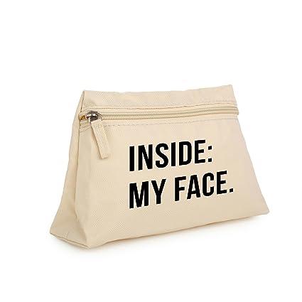 Minga London Dentro de Mi Cara Maquillaje bolsa neceser ...