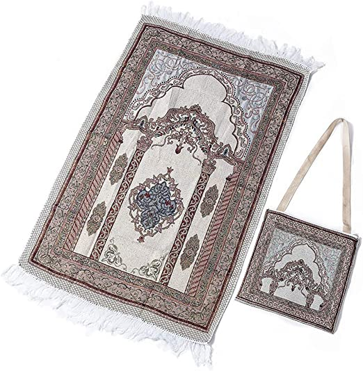 Gray Rizzy Home VO2371 Volare 2-Feet 6-Inch by 8-Feet Area Rug