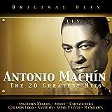 Antonio Machin   Cd