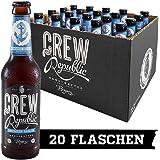 CREW Republic Craft Bier DRUNKEN SAILOR India Pale Ale 20 x 0,33l