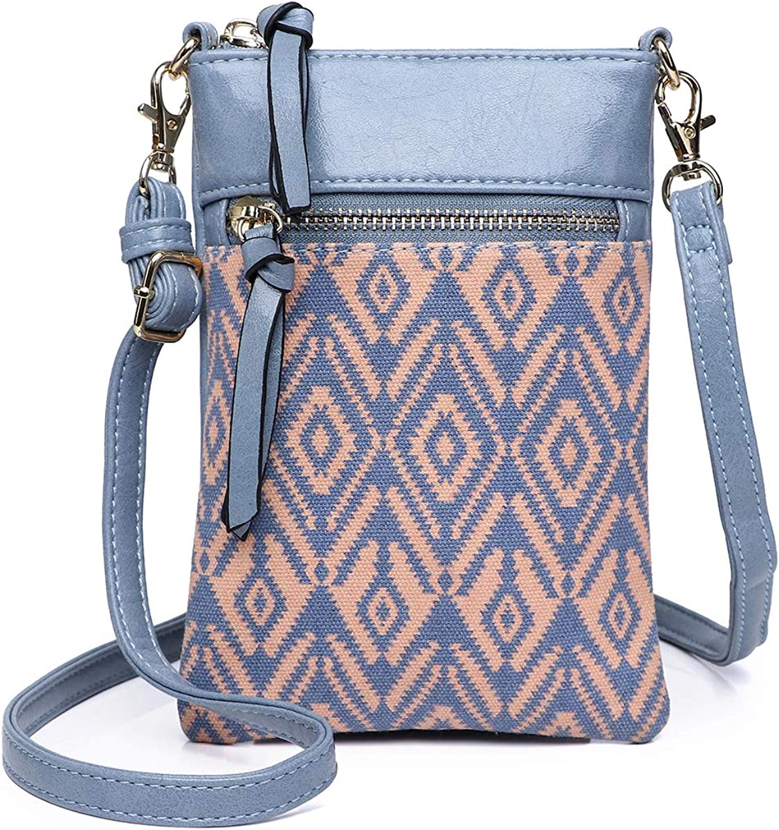 Mulpac Small Crossbody...