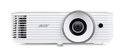 Acer H6521BD Home Cinema Projector (WUXGA Resolution, 3500 Lumens, 10000:1  Contrast Ratio)