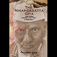 The Nisargadatta Gita (English Edition)