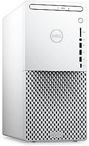 Dell XPS 8940 Tower Desktop Special Edition, Intel i5-10400 2.9GHz, 16GB DDR4, 256GB PCIe M.2 SSD + 1TB HDD, NVIDIA GeForce RTX 2060 6GB GDDR6 Graphics, Windows 10 Home w/Tigology Accessories