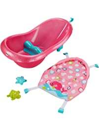 Amazon Com Bathing Tubs Amp Seats Baby Products