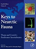 Thorp and Covich's Freshwater Invertebrates, Fourth Edition: Keys to Nearctic Fauna