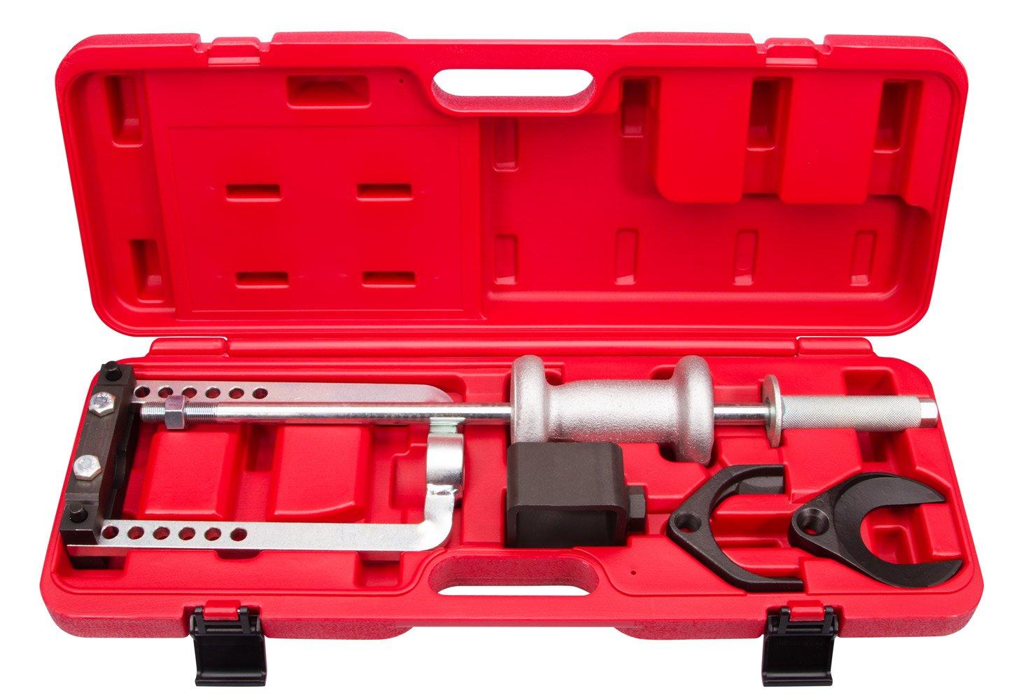 Coffret d'extracteur pour Cardans, arbre de transmission, outil de dè montage outil de dèmontage Otger Lensker