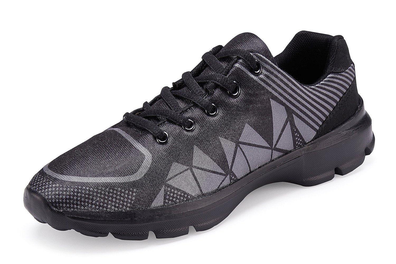 7286b11f60d36 UMmaid Zapatos Deportivos Running Plano Zapatillas de Running Deportivos  Deportes para Hombre 504f0a