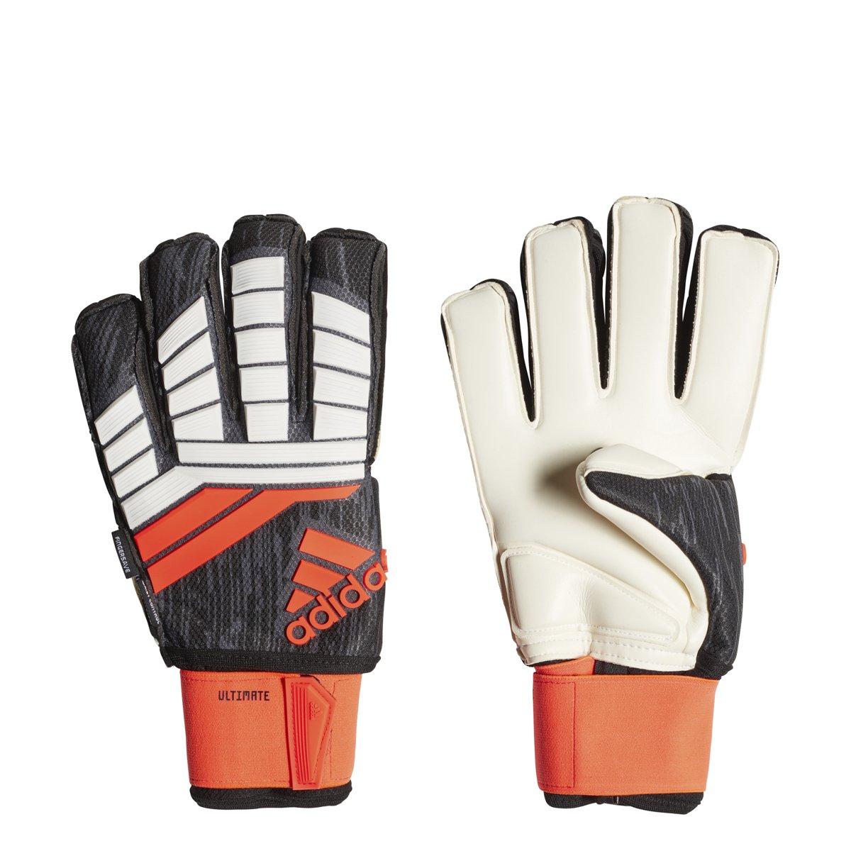 Adidas Ultimate PROTator Fingersave Torwart Handschuh