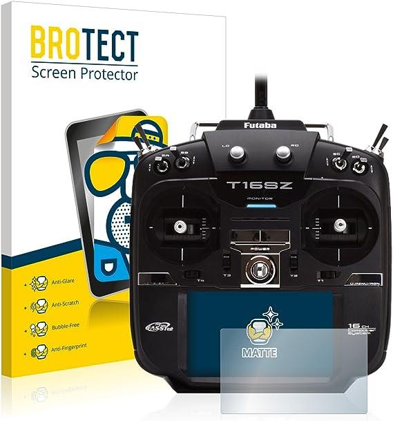 Matte 2X BROTECT Matte Screen Protector for VBar Control Anti-Glare Anti-Scratch