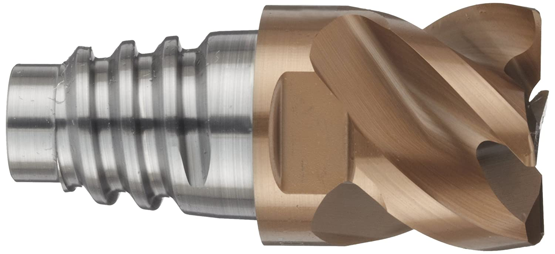 Sandvik Coromant A316-20SM450-07532P 1030 CoroMill 316 Vollhartmetallkopf f/ür Vierkant-Schulterfr/äsen