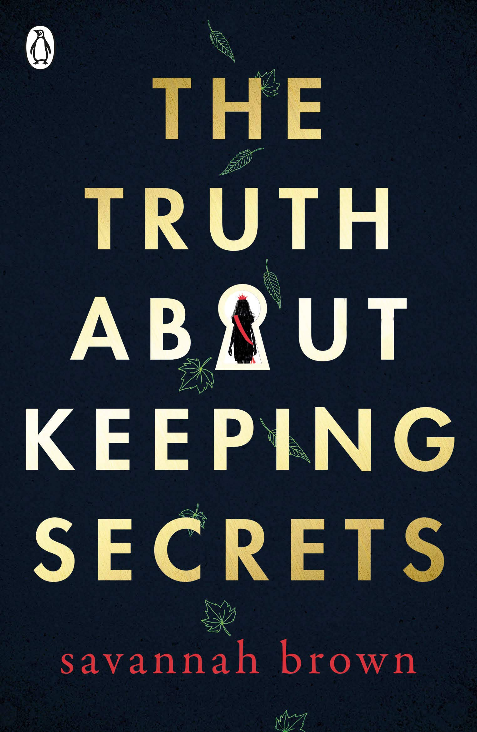 Image result for the truth about keeping secrets
