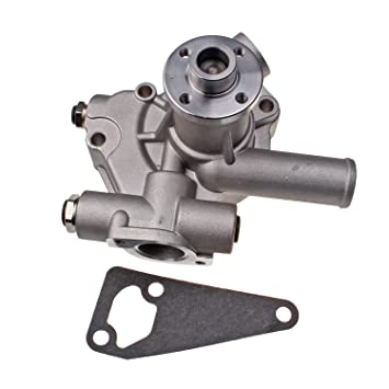 Mover Parts Water Pump 13-506 TB-37-13-506 for Thermo King 11-9496
