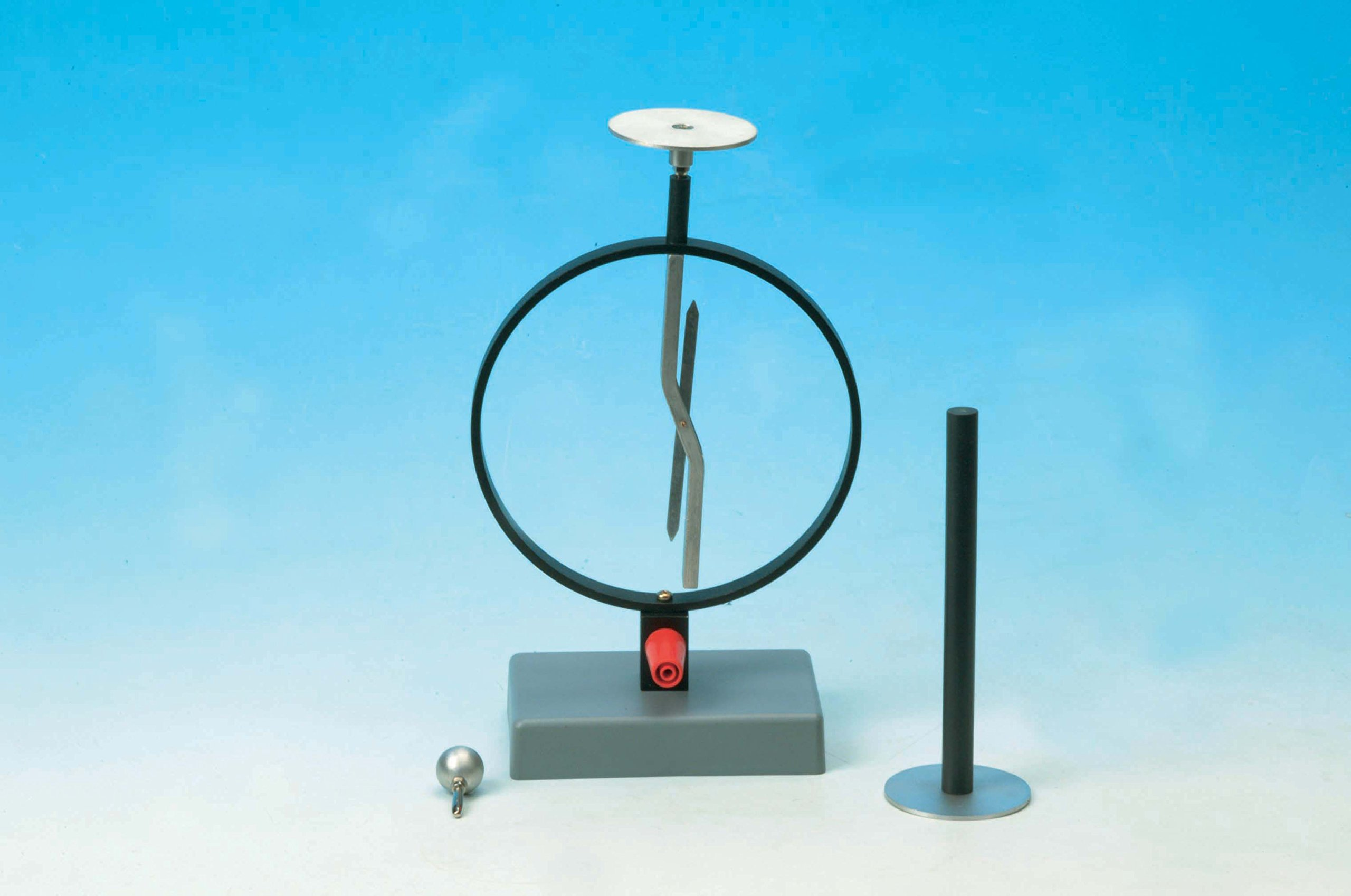 Eisco Labs Demonstration Electroscope by EISCO