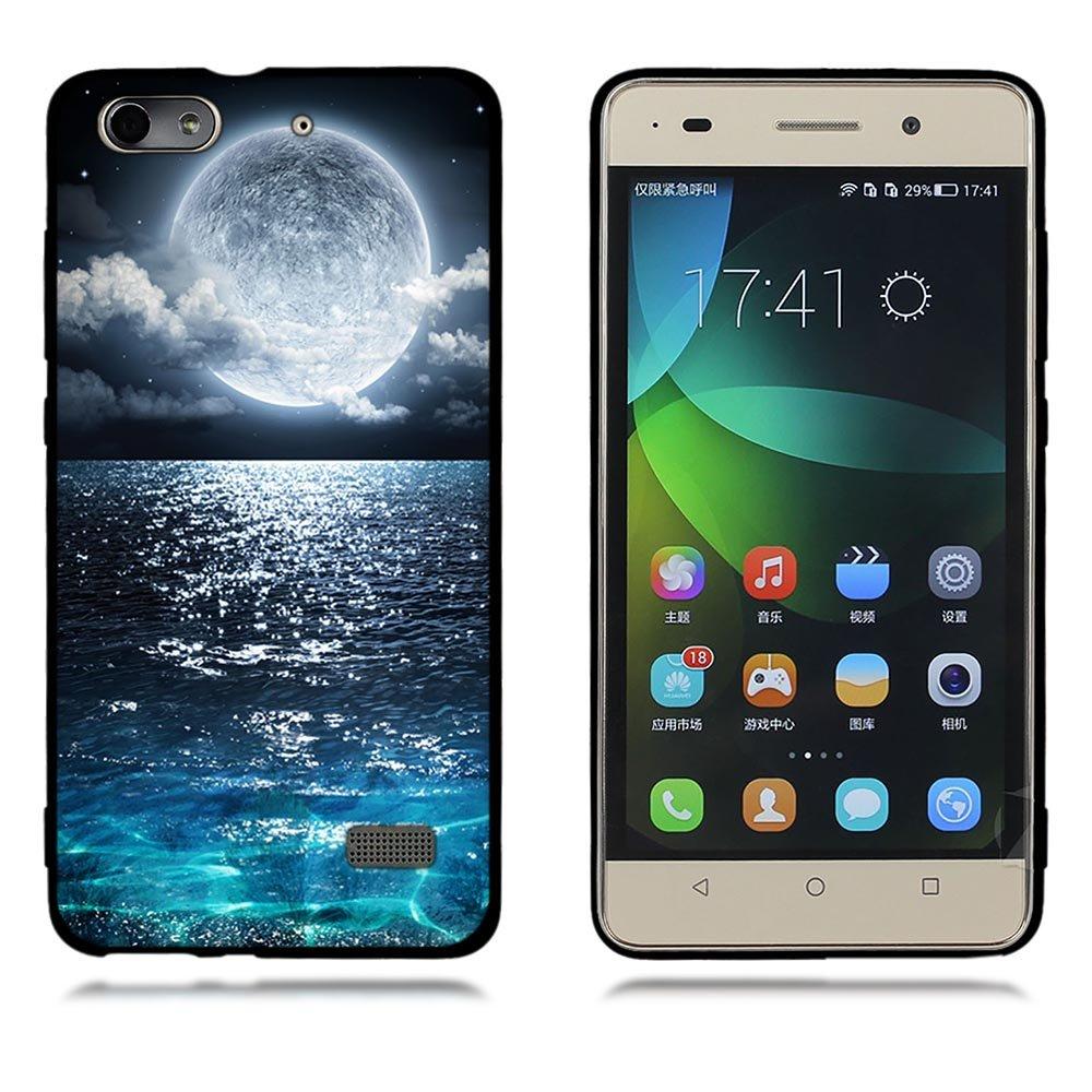 Amazon.com: Huawei Honor 4C Case, Huawei G Play Mini Case ...