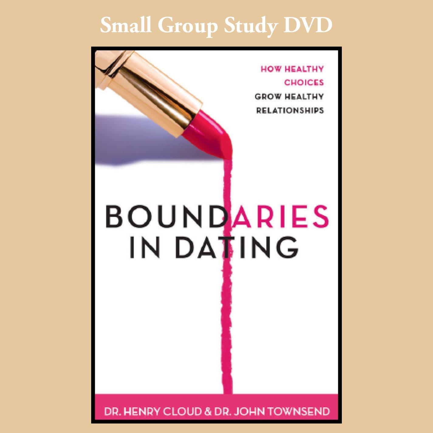 boundaries in dating dvd