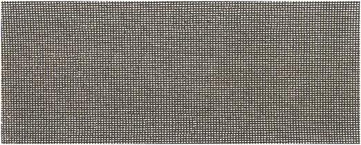 Silverline 382858 115 x 230 mm 80 Grit Hook and Loop Mesh Sheets Pack of 10
