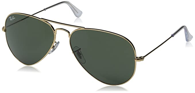 f921394d8 RAY-BAN - RAYBAN RB3025 L0205 58 mm: Amazon.co.uk: Clothing