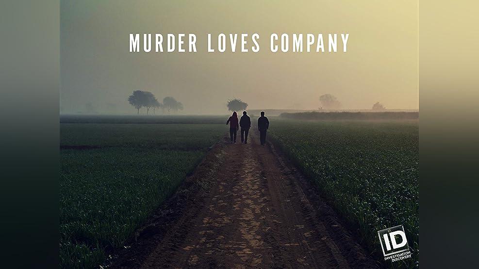 Murder Loves Company Season 1