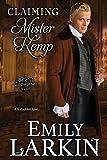 Claiming Mister Kemp (Baleful Godmother) (Volume 4)