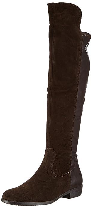 Tamaris 25568 Damen Over Knee Stiefel