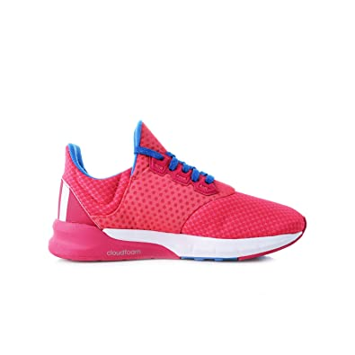 free shipping c6c3a af5cc Image Unavailable. Image not available for. Color  Adidas Kids Falcon Elite  5 XJ Running Shoes ...