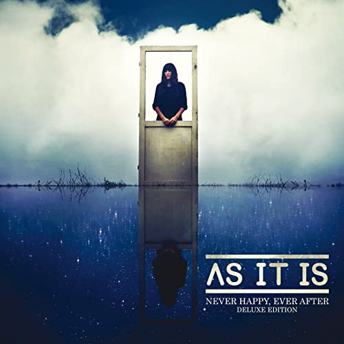 As It Is - Never Happy Ever After (Deluxe Edition)