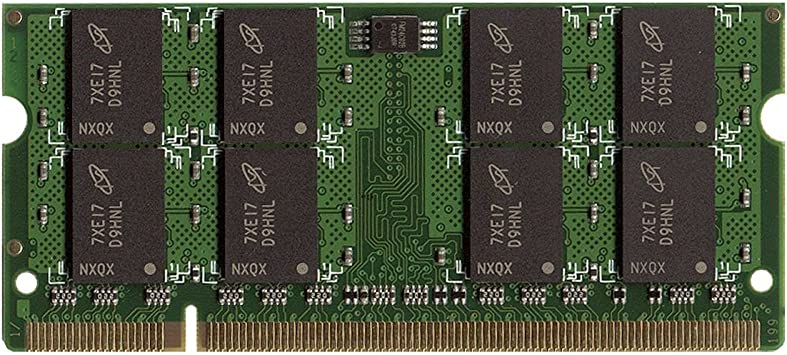 4GB DDR2-667 RAM Memory Upgrade Kit for The Dell XPS M1530 PC2-5300 2x2GB