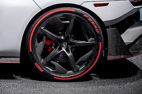 315//35R20 106Y Pirelli P ZERO Radial Tire
