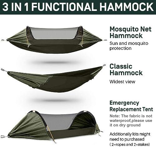 ETROL Hammock Outdoor Hammock