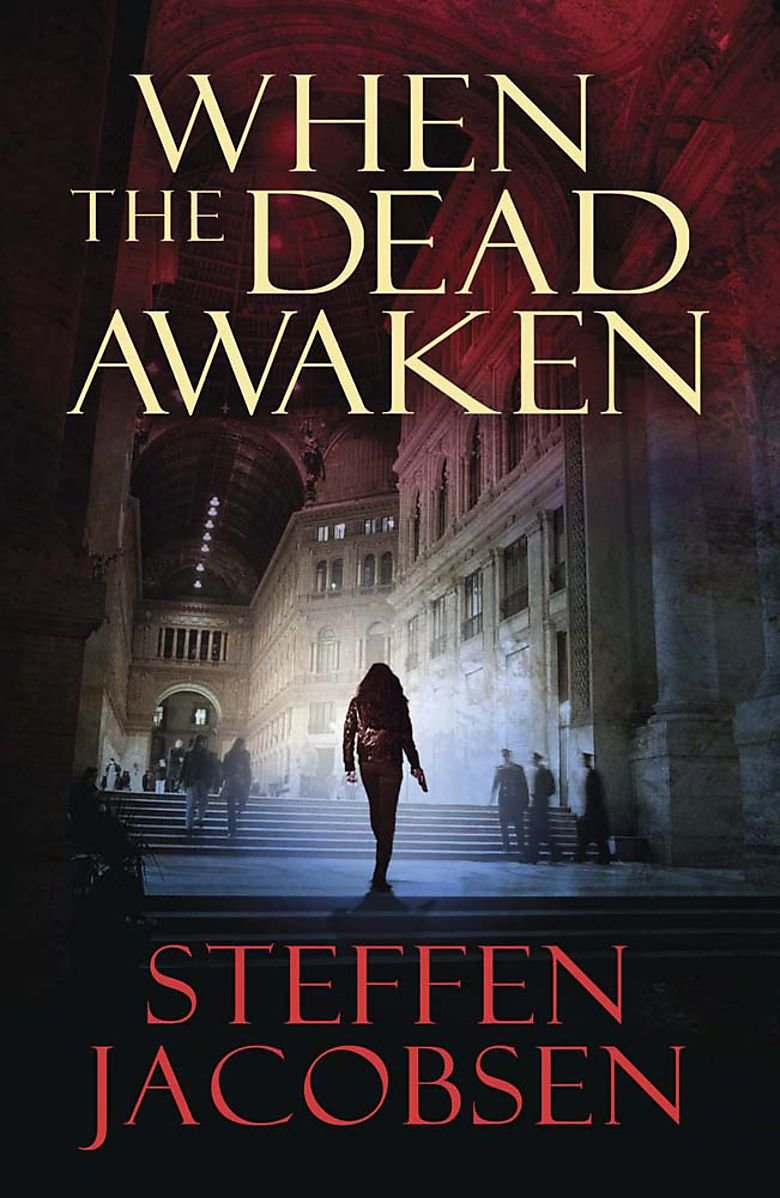 Download When the Dead Awaken ebook