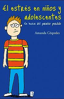 Estres En Niños Y Adolescentes, El (Spanish Edition)