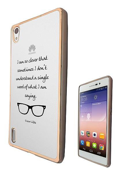 369aa2d361b c0143 - soy tan inteligente que a veces no unasola undertant wo diseño Huawei  Ascend P7