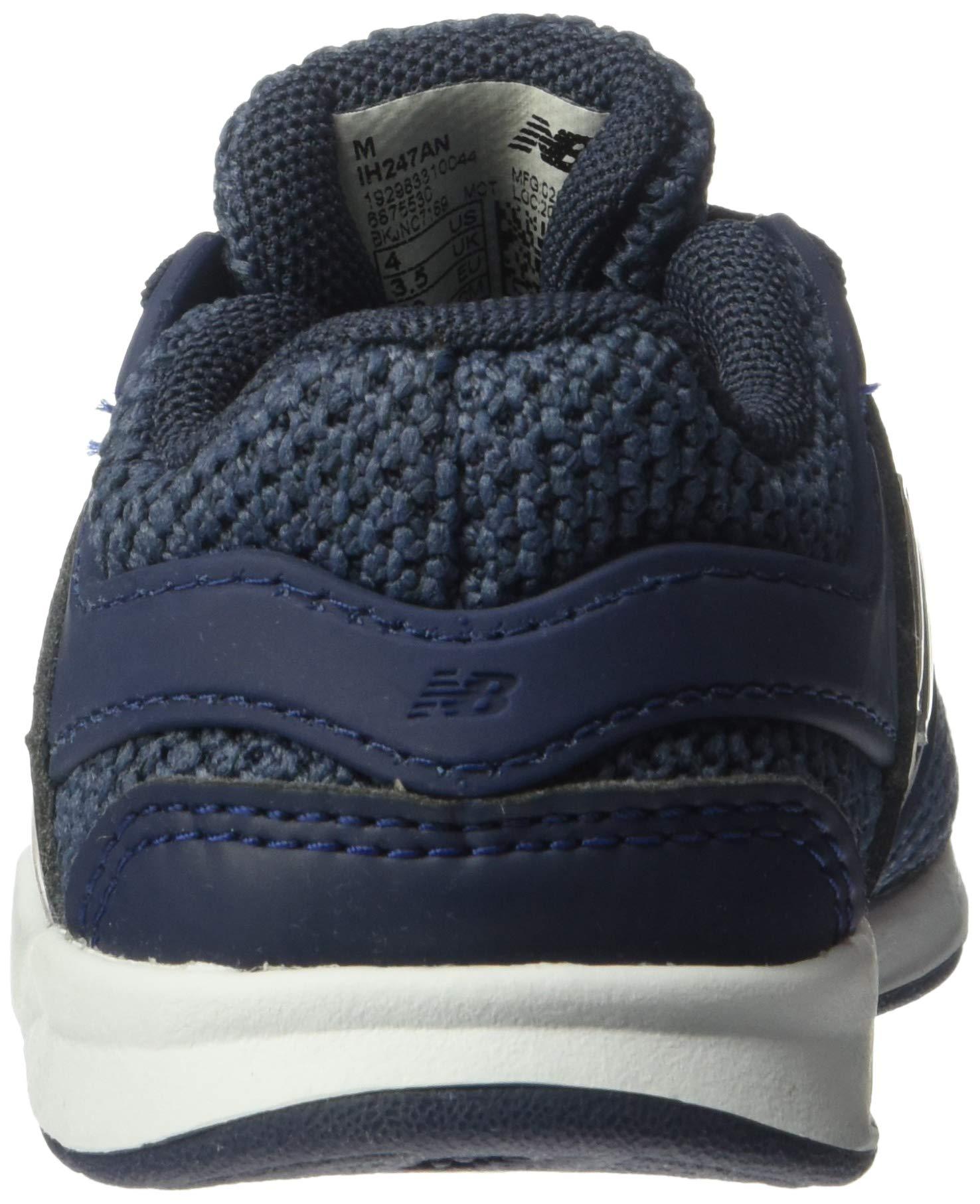 New Balance - Unisex-Baby IH247V2 Shoes